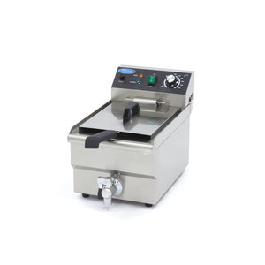 Maxima Deep Fryer 10L - with Faucet
