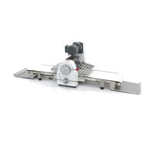 Maxima Dough Sheeter Table Top - 38 cm