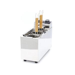 Maxima Pasta / Nudel-Cooker - 2 x 2 l