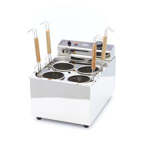 Maxima Pasta / Noodle Cooker - 4 x 2L