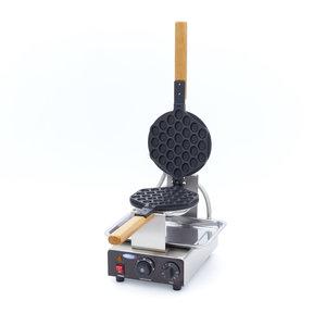 Maxima Waffle Iron Bubble Waffle / Bubble Waffle Maker