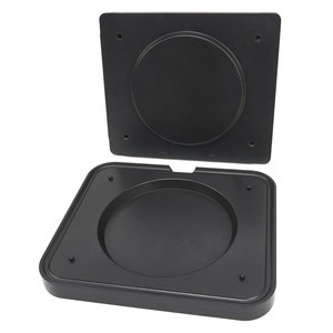Maxima Tartlet Mould - Round - 250/231 mm - 1 piece