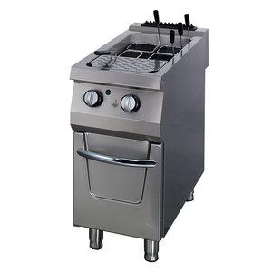 Maxima Premium Pasta Cooker - Single - Gas