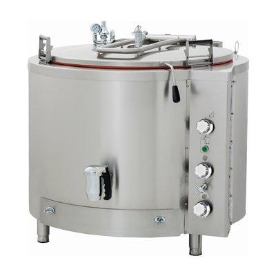 Maxima Kookketel 400L - Gas - Indirect