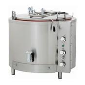 Maxima Kookketel 300L - Gas - Indirect