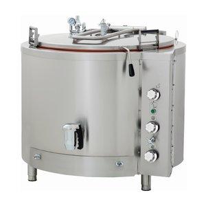 Maxima Kookketel 500L - Gas - Indirect