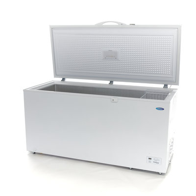 Maxima Digital Deluxe Vrieskist / Horeca Diepvriezer 488L