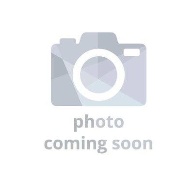 Maxima CSC 100 - Door Complete Incl. Gasket