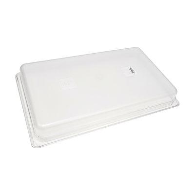 Maxima Gastronorm Bak Polycarbonaat 1/1 GN | 65mm | 530x325mm