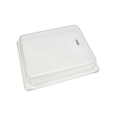 Maxima Gastronorm Bak Polycarbonaat 1/2 GN | 65mm | 325x265mm