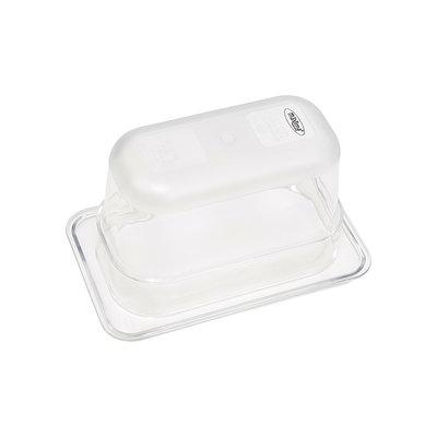 Maxima Gastronorm Bak Polycarbonaat 1/9 GN | 100mm | 176x108mm