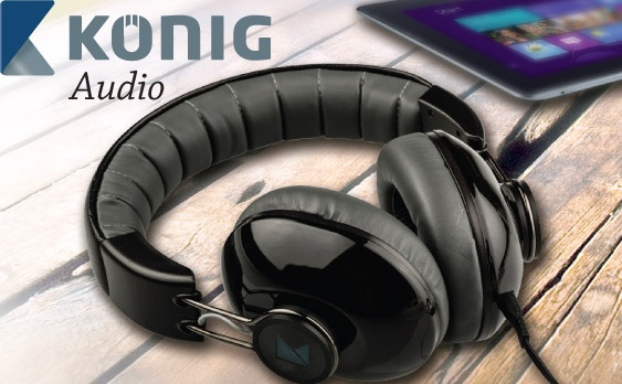 koptelefoons en headsets tot luidsprekers, radio's, home audio, draagbare audio, microfoons, car audio en communicatie-, DJ- en entertainmentapparatuur.