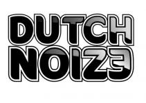 Dutch Noize Events Merchandise