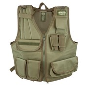 Valken Adjustable Tactical Vest (Olive)
