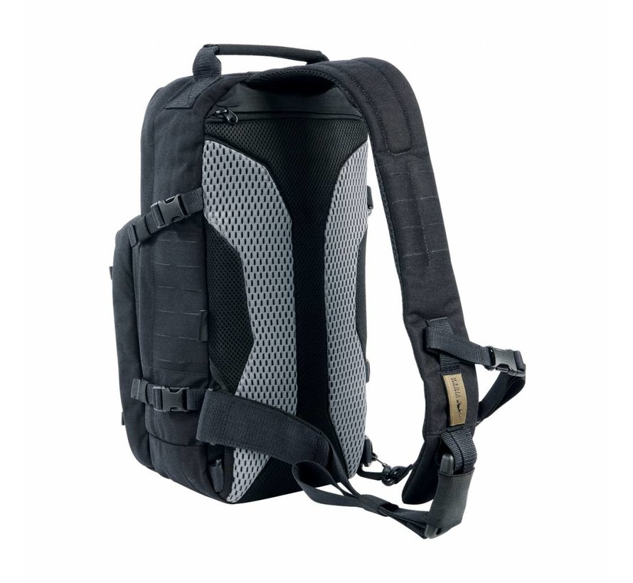 Tac Sling Pack 12 (Black)