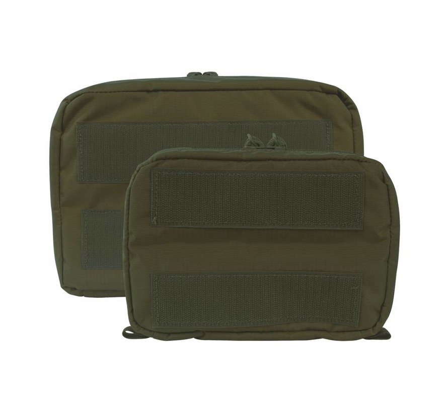 Medic Pouch Set (Olive)