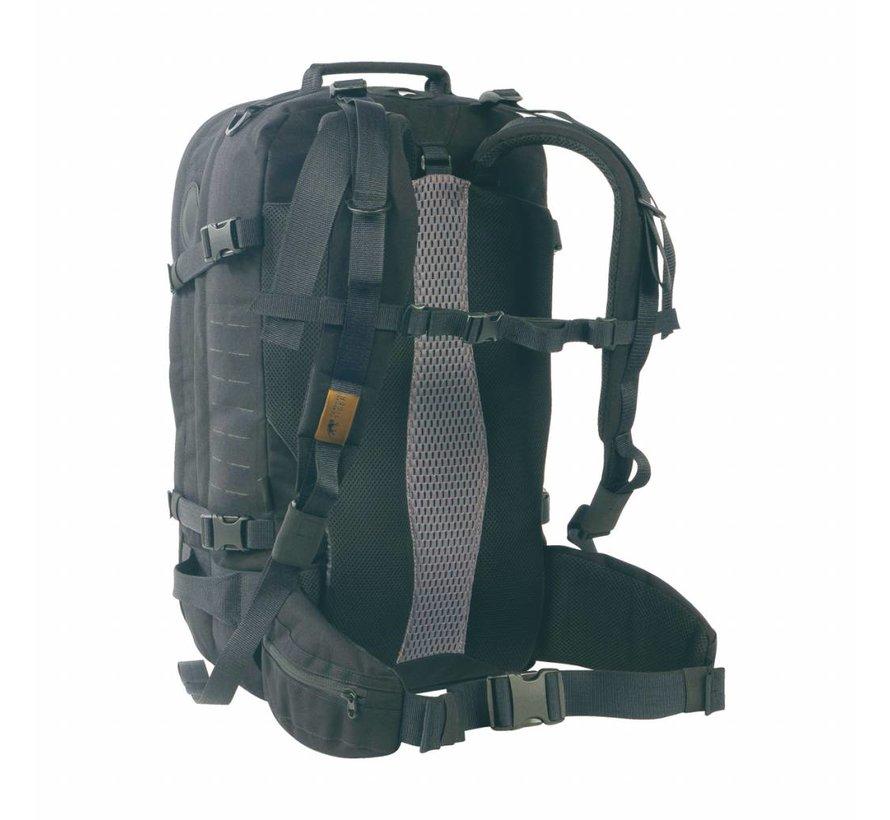 Mission Pack MK II (Carbon)