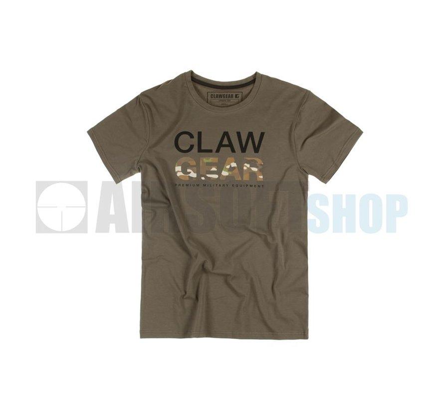 MC Tee T-Shirt (RAL7013)