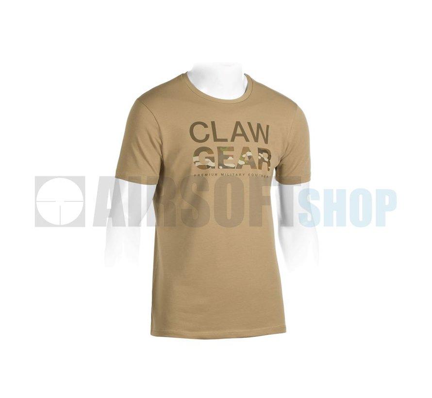 MC Tee T-Shirt (Khaki)