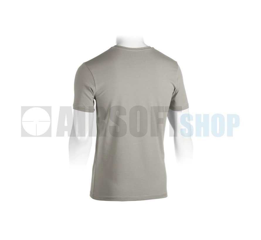 Handwritten Tee T-Shirt (Light Grey)