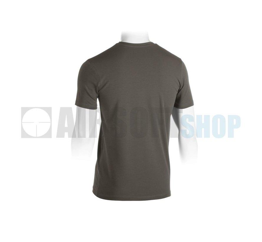 Vintage Tee T-Shirt (Grey)