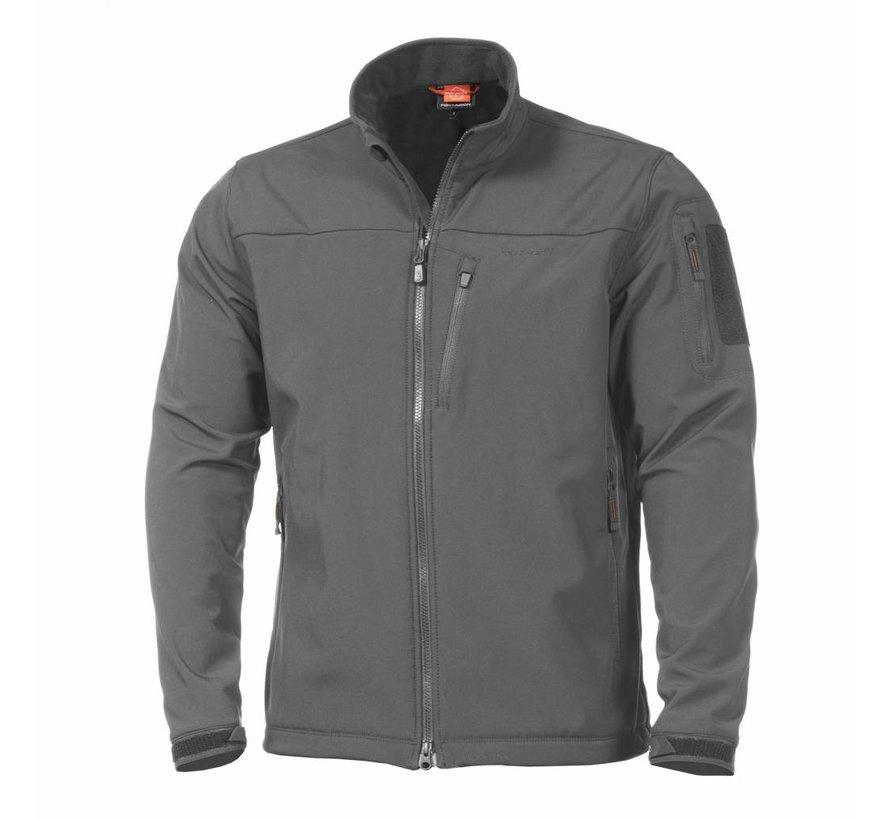 Reiner Jacket (Wolf Grey)