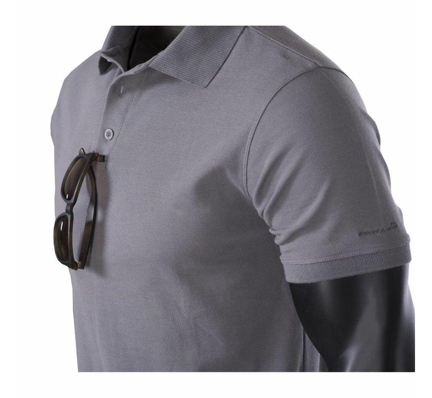Aniketos Polo Shirt (Black)