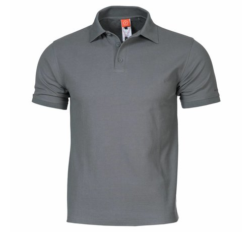 Pentagon Aniketos Polo Shirt (Wolf Grey)