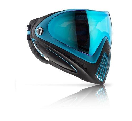 Dye Goggle i4 Powder Blue