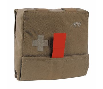 Tasmanian Tiger IFAK Pouch S (Coyote Brown)