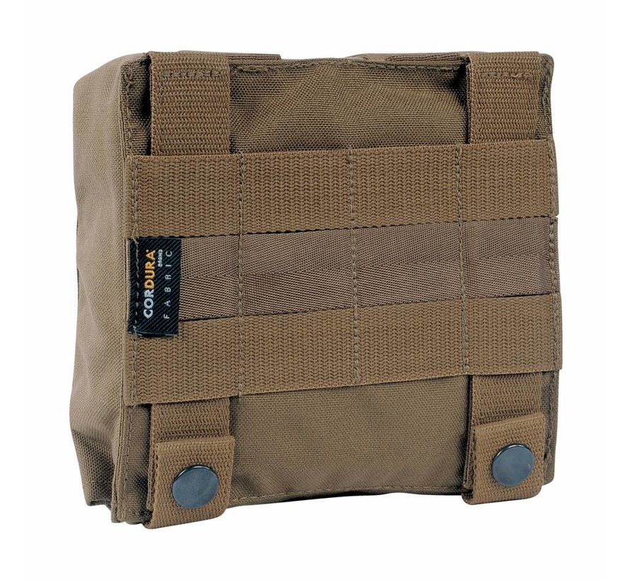 IFAK Pouch S (Coyote Brown)