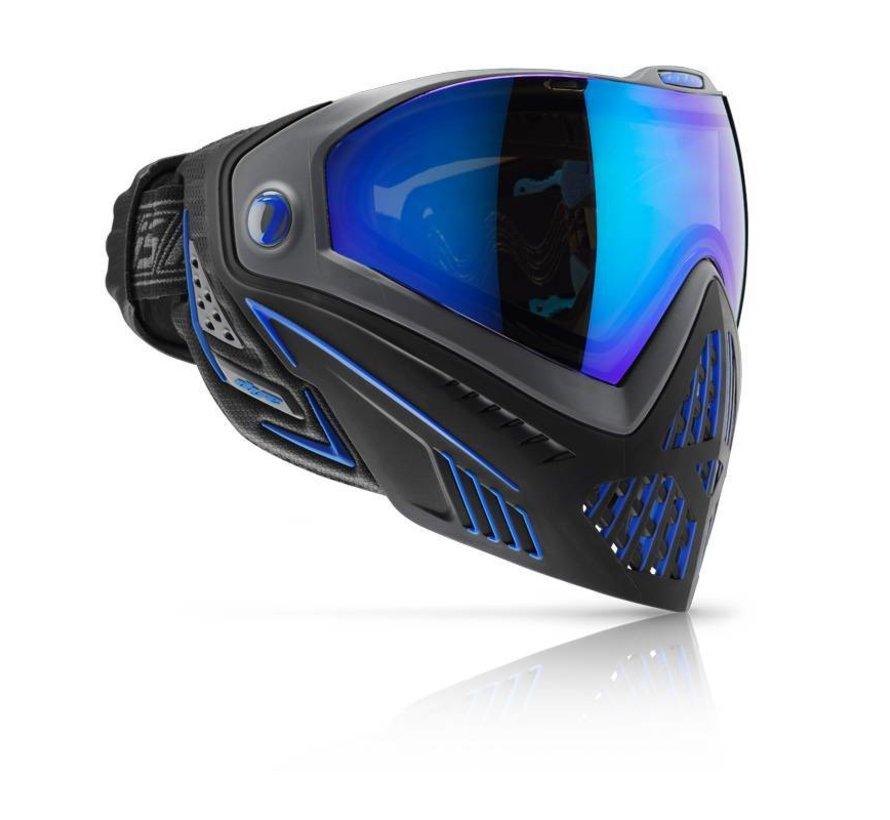 Goggle i5 STORM Black/Blue