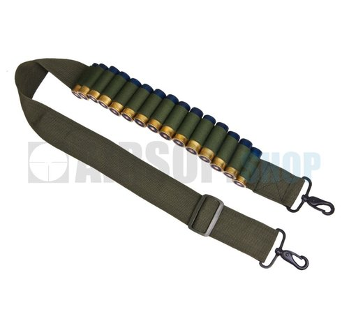 Invader Gear Tactical Shotgun Sling (Olive Drab)
