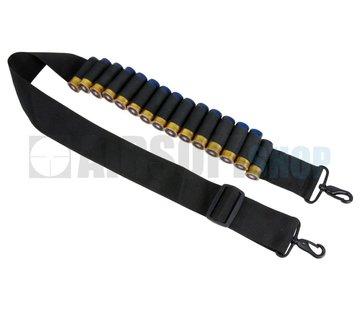 Invader Gear Tactical Shotgun Sling (Black)