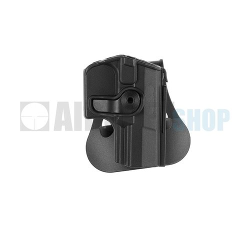 IMI Defense Walther PPQ Holster (Black)