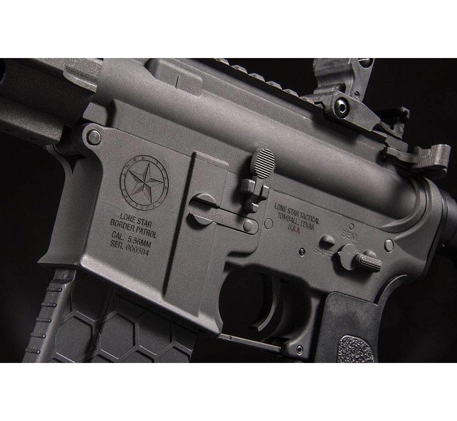 """MK4 SMR 14.5"""" Lone Star Edition (Cerakote)"""