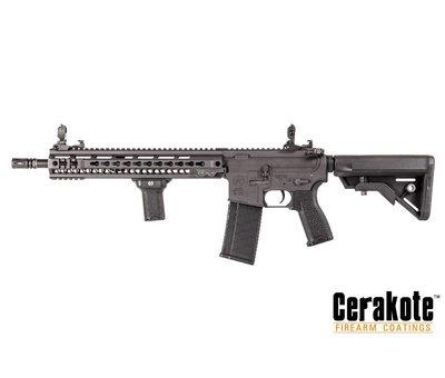 "Evolution/Dytac MK4 SMR 14.5"" Lone Star Edition (Cerakote)"