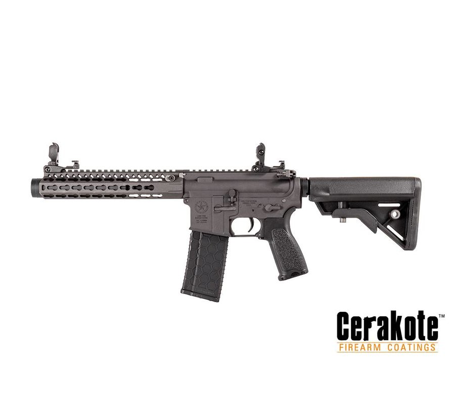 BR Stealth Pistol Lone Star Edition (Cerakote)