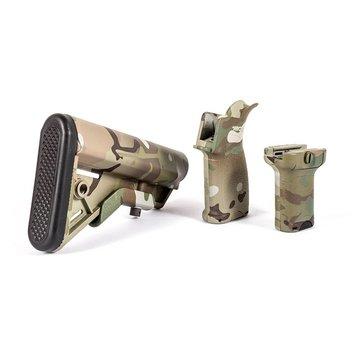 Dytac BR Furniture M4 Kit (Short) (Multicam)