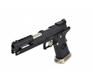 Armorer Works HX2202 IPSC Split Slide (Black)