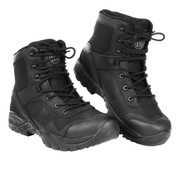 101 Inc PR. Recon Boots (Medium High) (Black)