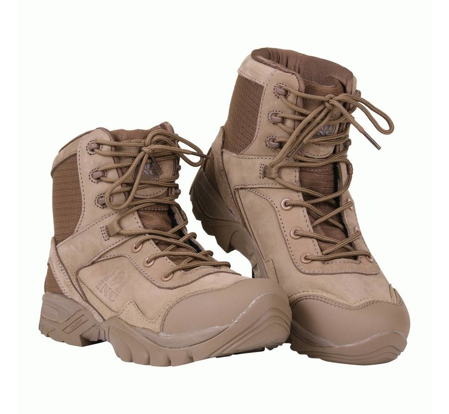 PR. Recon Boots (Medium High) (Coyote)