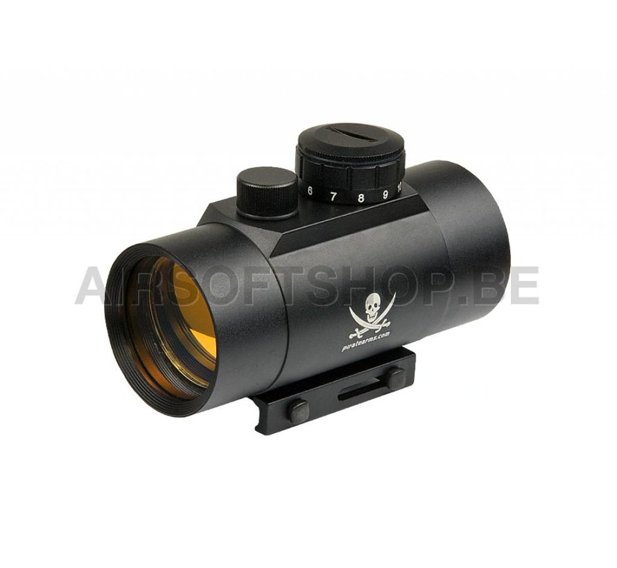 40mm Red Dot