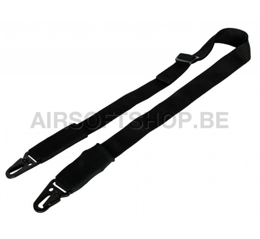 Sniper Rifle Sling (Black)