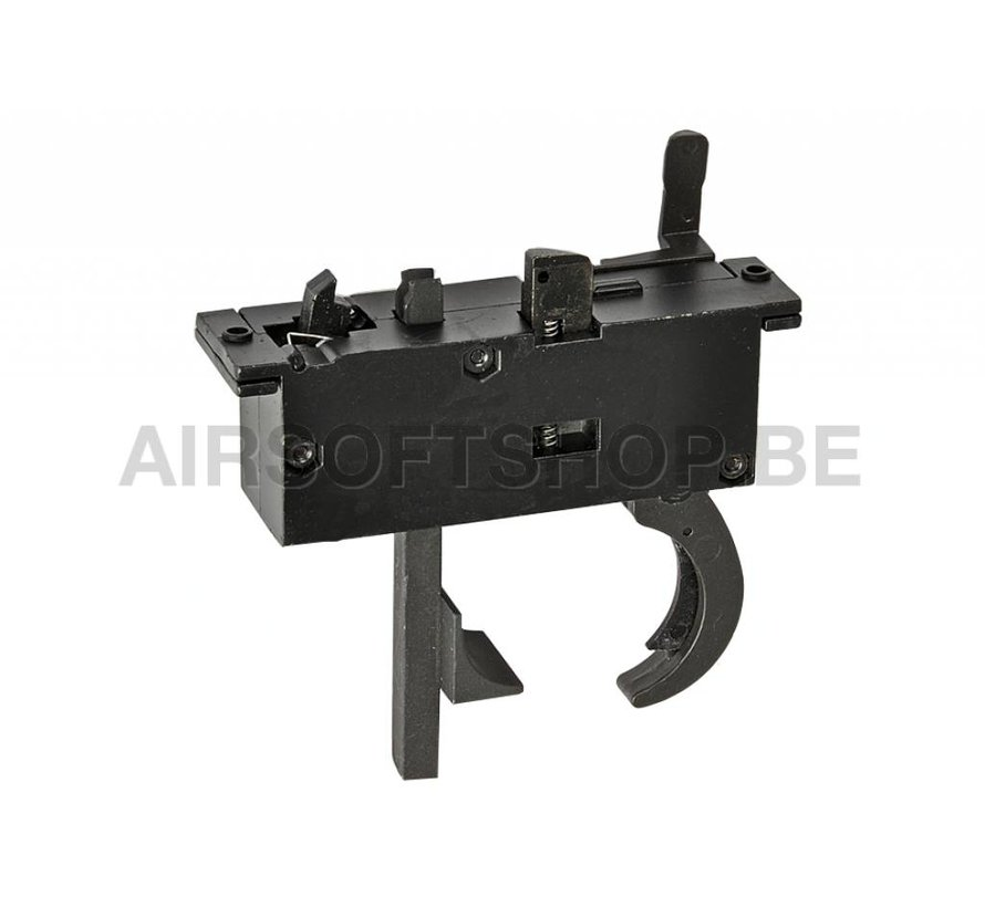 Metal Trigger Box L96/MB01/MB05