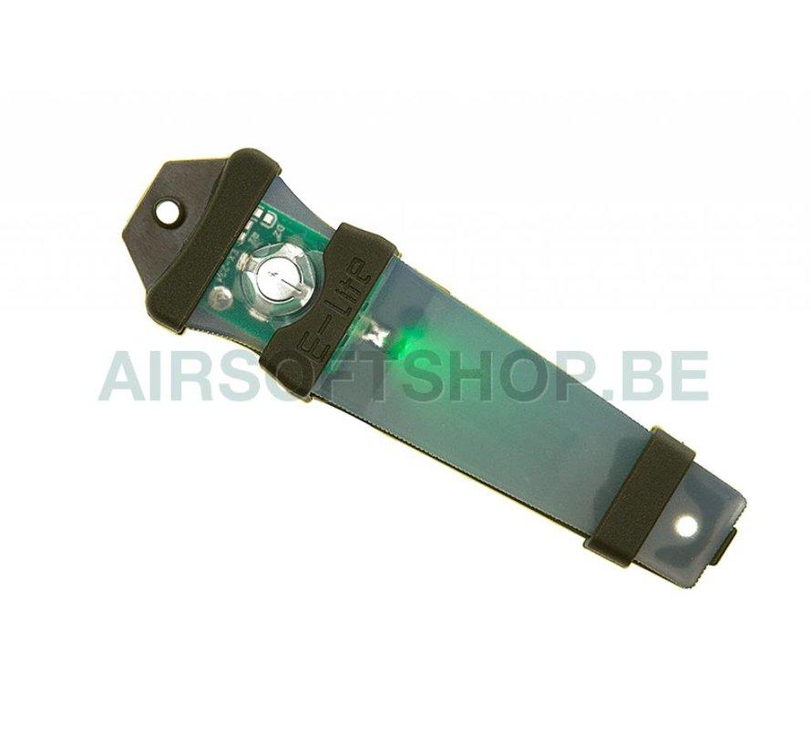 E-LITE VLT (Groen)