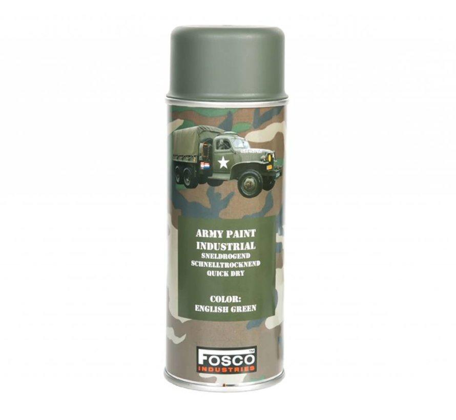 Spray Paint English Green 400ml