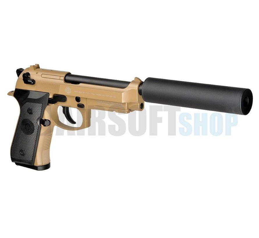 M9A1 Socom Desert Combat GBB