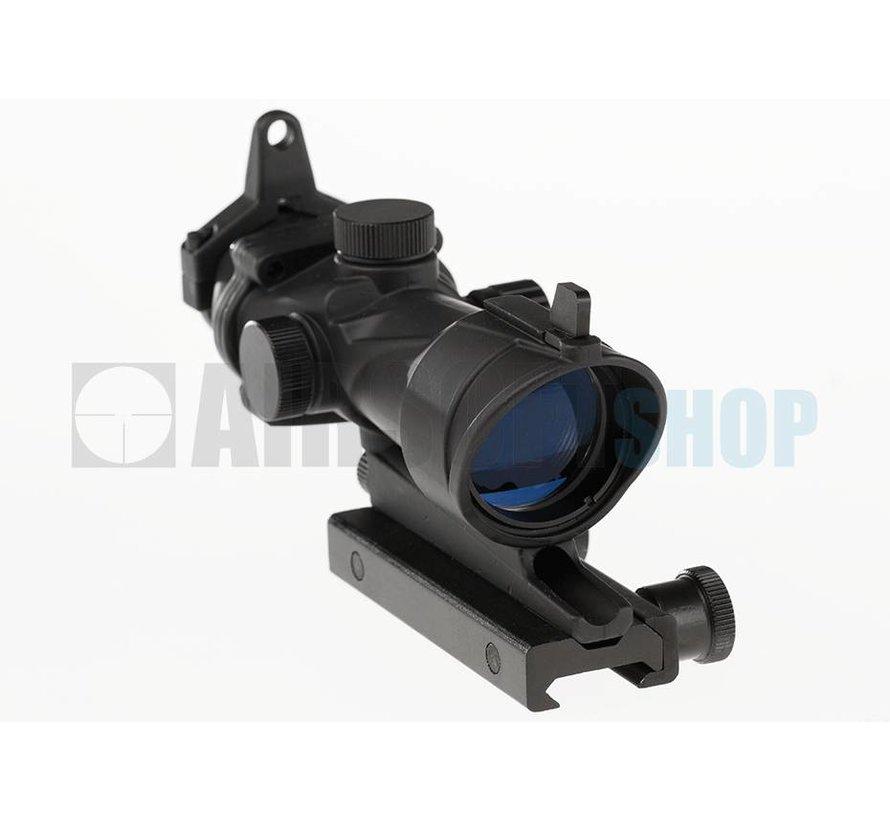 4x32 IR QD Combat Scope (Black)