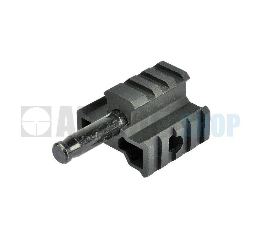 L96 Bipod Adapter